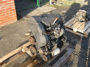 Peugeot Boxer Engine Peugeot Boxer 2001 2 8 Non Turbo Diesel Engine 8140 63