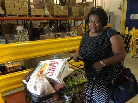 mesquite food pantry nutritional nudges reorganizing food pantry shelves to