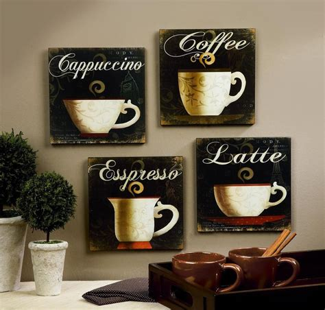 coffee kitchen decor theme top 25 best coffee theme ideas on