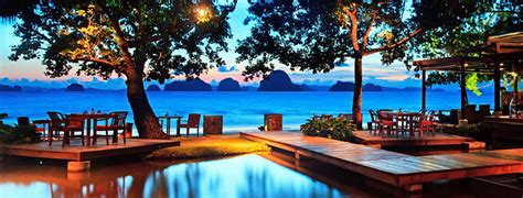 Restaurants & Dining   The Tubkaak Krabi
