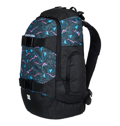 s wolfbred backpack 888327808154 dc shoes