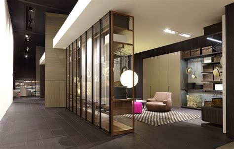 ego walk in closet salone 2013 new collections