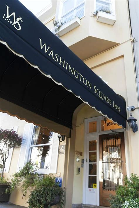Washington Square Inn Updated 2017 B B Reviews Price