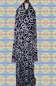 Gamis Renda baju bali tie dye motif pelangi mukena bali baju design bild