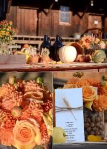 Cheap Flower Bouquets - special wednesday fall wedding flower ideas bridal