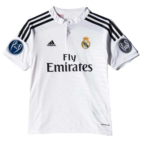 T Shirt Real Madrid adidas real madrid chions league sweat entrainement