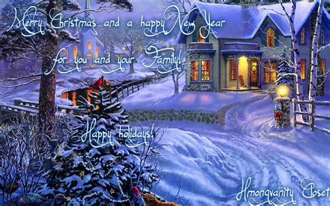 christmas holiday happy holiday christmas fan art 33131514 fanpop