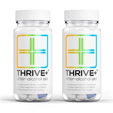 Detox After Consumption by Thrive Ors Rehydration Solution 20
