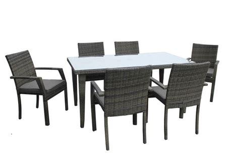 tavoli e sedie da terrazzo set tavolo e sedie per giardino o terrazzo outspot
