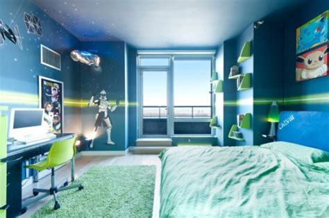 Star Room | star wars home decor architecture design
