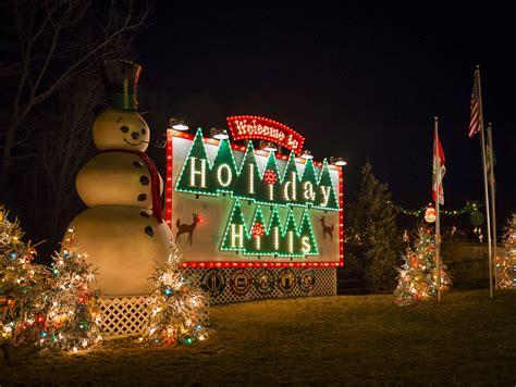 Christmastown Busch Gardens by Williamsburg Williamsburg Vacations