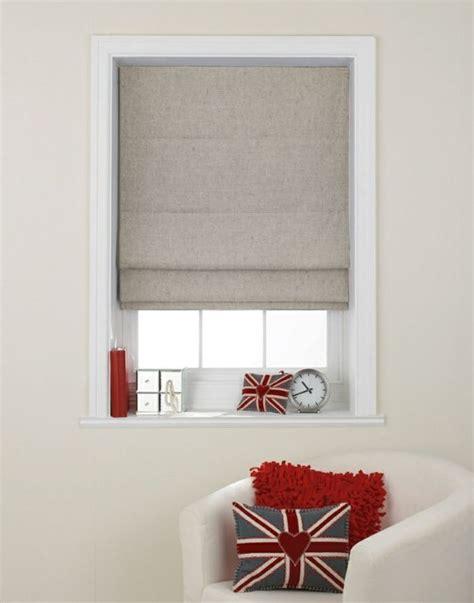 Sichtschutz Fenster Faltrollo by Faltrollo Selber N 228 Hen Fenster Deko Sichtschutz Wohnzimmer