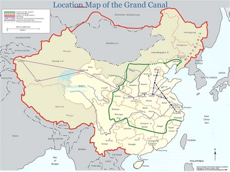 grand in world map canal facts history photos 5 historic canals gcaptain