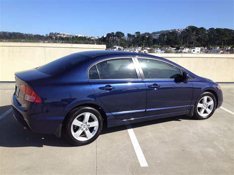 2007 Honda Civic Ex by 2007 Honda Civic Trim Information Cargurus