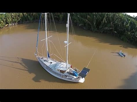 sv delos boat sv delos sailing indian ocean crossing doovi