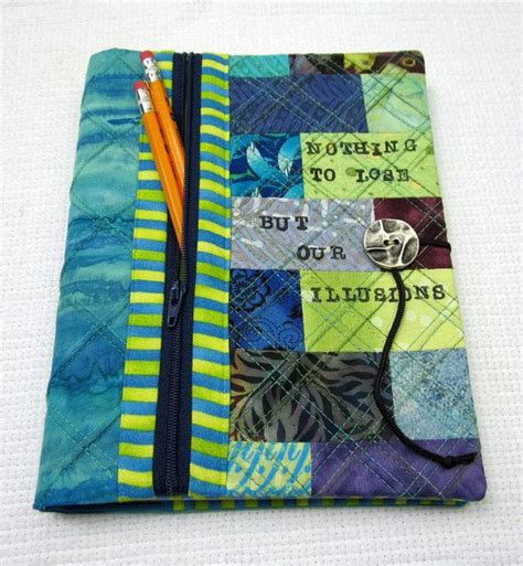 quilted sketchbook cover 17 best images about school age crafting on