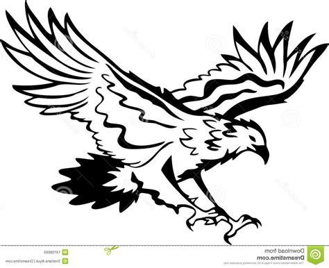 Free Eagle Clipart Black And White eagle clipart black and white 101 clip