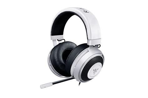 Headphone Razer Kraken Pro razer kraken pro v2 headset buy now at mighty ape nz
