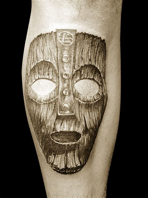 zmierz loki tattoo instagram gandalf tattoo tattoos by marin loki s mask 529