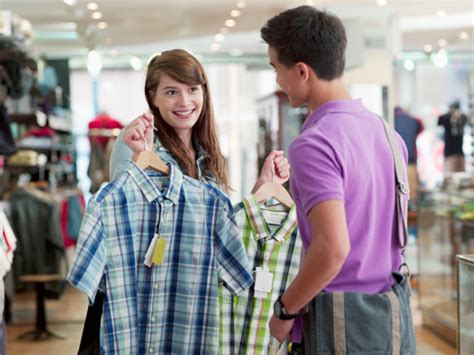 differences between and shopping habits tips