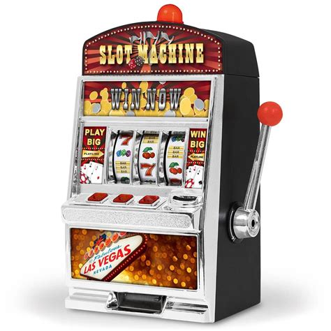 Machines And types of slot machines