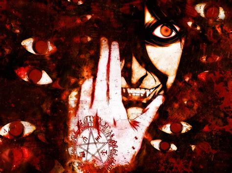 imagenes satanicas fuertes hellsing wallpaper hellsing ul ima e abridged