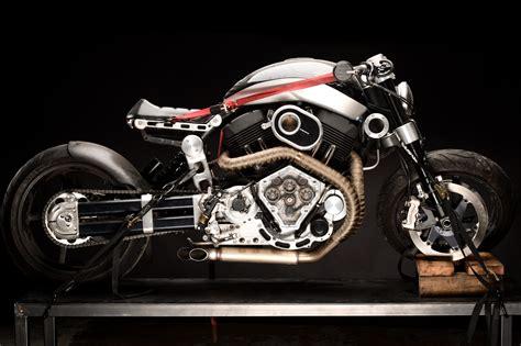 hellcat bike the revival 140 confederate hellcat