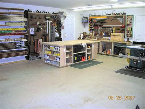 bench shop peter spirito the workbench
