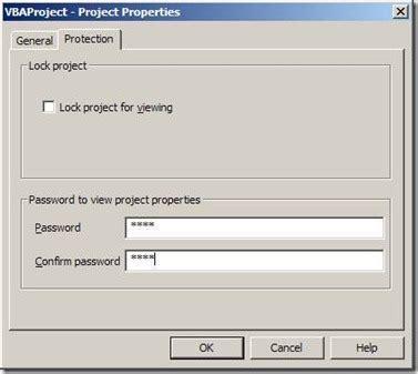 remove vba password excel 2003 hex editor excel 2007 removing a password using a hex editor