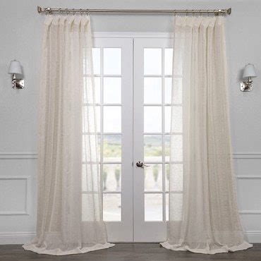 how to hang curtains on a round top window how to attach round rings on a curtain overstock com