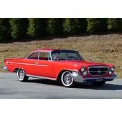 1962 CHRYSLER 300 2 DOOR COUPE  170054