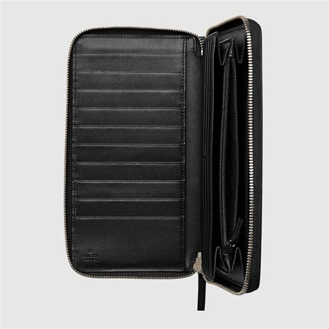 Wallet Gucci D3771 1 gucci signature continental wallet gucci s zip around 233194cwc1n1000