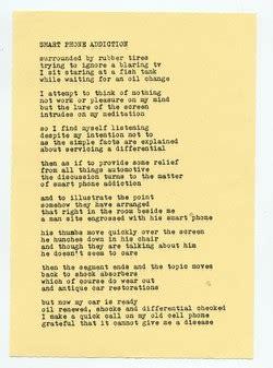 tion poem by jason grant poem comments addiction poems Addi