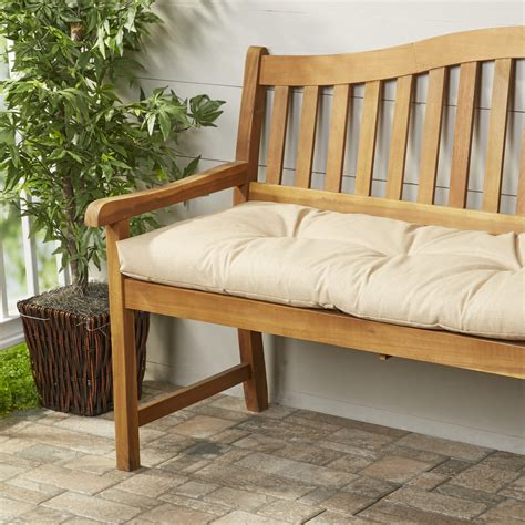 wayfair basics wayfair basics outdoor bench cushion wayfair