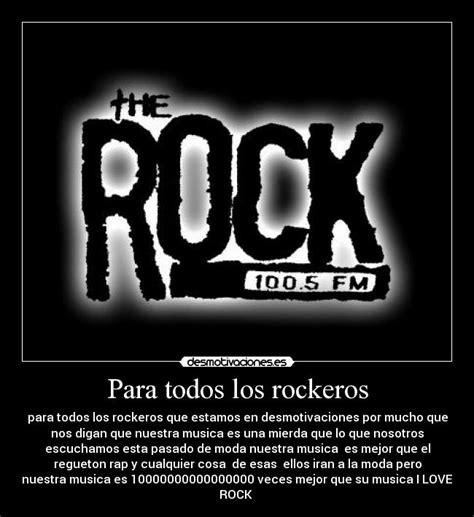 imagenes corazon rockero para todos los rockeros desmotivaciones
