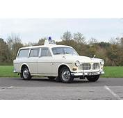 50 Years Of Volvo Police Cars  Pictures Auto Express