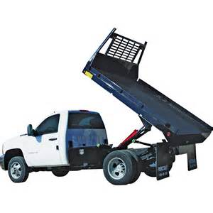 truck bed hoist pierce arrow flatbed truck hoist kit 7 5 ton capacity