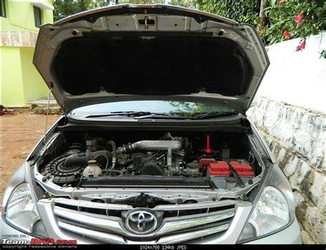 Fan Clutch T Innova Diesel how to drain water in fuel filter toyota innova diesel