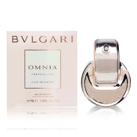 Jual Parfum Bvlgari Omnia Crystalline omnia crystalline l eau de parfum by bvlgari s