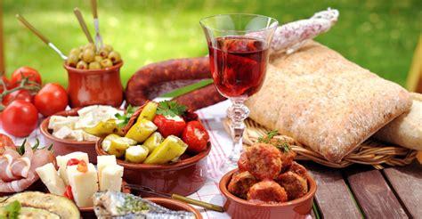 cuisine tour image gallery seville food