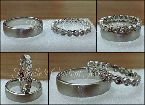 Wedding Rings Philippines by Affordable Handmade Wedding Rings Philippines