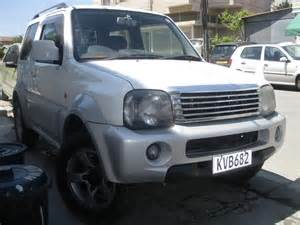 Suzuki Jimny Parts Suzuki Jimny Style Technical Details History Photos On