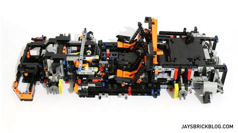 technic porsche engine porsche wiring diagram complete streets diagrams wiring