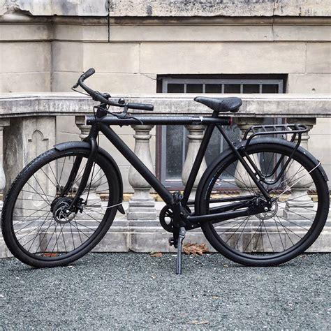 bike test e bike im test vanmoof electrified s horstson