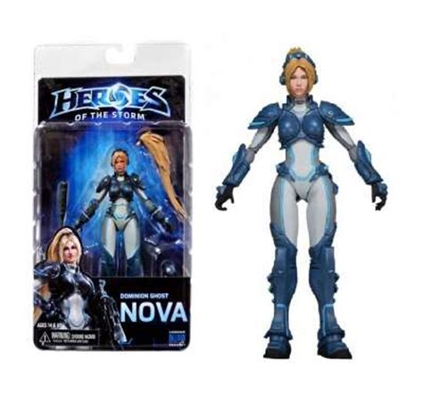 figure heroes of the starcraft sale