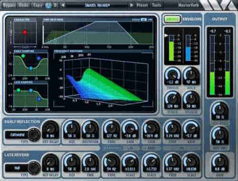 eleven rack vst vst плагины обработка музыки и звука мастеринг
