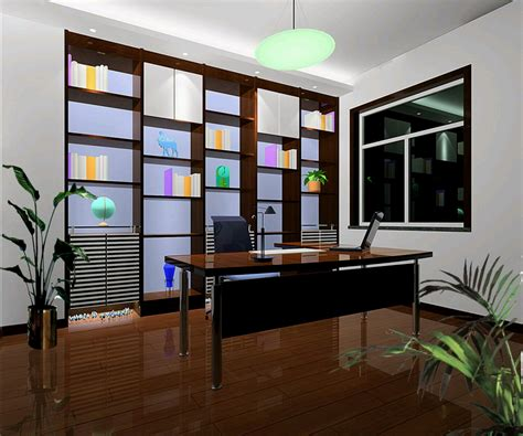 rumah rumah minimalis study rooms designs ideas