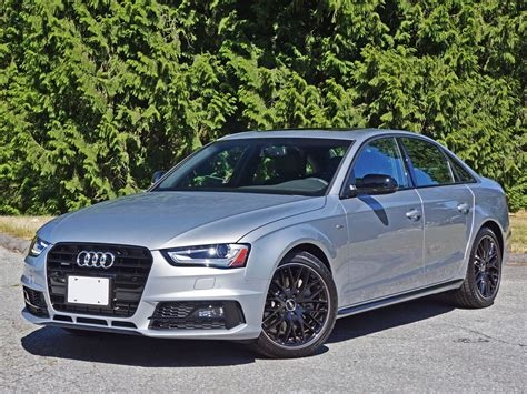 Audi S Line A4 by Lease Takeover Pioneers 2015 Audi A4 2 0 Tfsi Quattro S