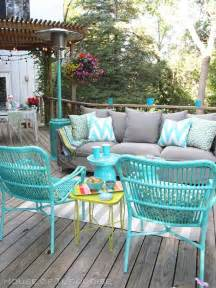 creating an outdoor patio creating the perfect outdoor living space love from mim