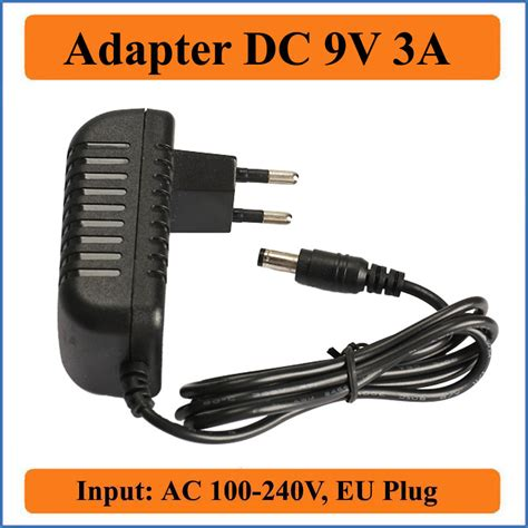Adaptor 9v 3a Charger Power Supply 9v3a T1310 buy wholesale 9v 3a power supply from china 9v 3a
